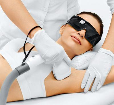 Лазерная эпиляция клиники спб видеоурок расслабляющего массажа тела