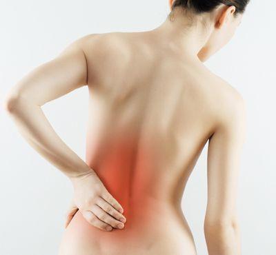 Боли в спине: виды, причины и лечение